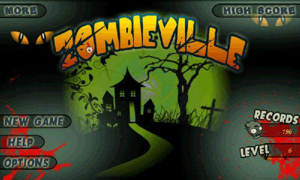 Zombie Village Descarga Gratis Este Juego De Zombies Para Android