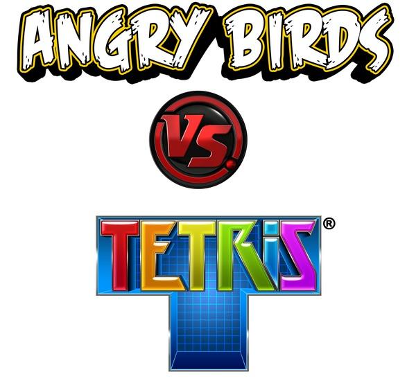 Angry Birds es sólo una moda pasajera para el responsable de Tetris