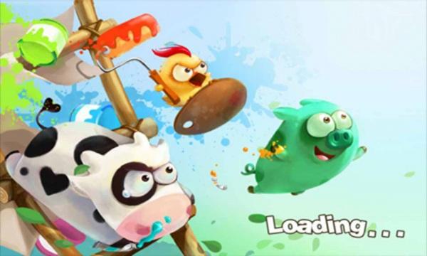 Angry Piggy, descarga gratis este juego de estrategia para Android