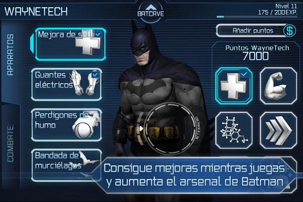 BATMAN: ARKHAM CITY LOCKDOWN 02