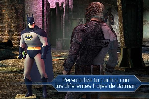 BATMAN: ARKHAM CITY LOCKDOWN 01