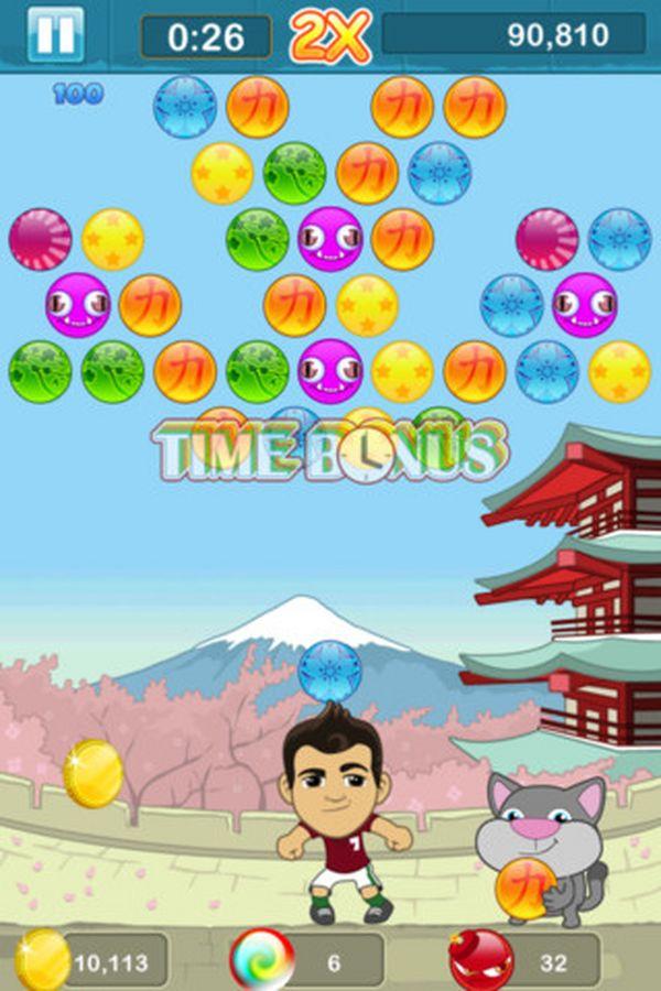 Descarga gratis para iPhone el nuevo juego de Cristiano Ronaldo