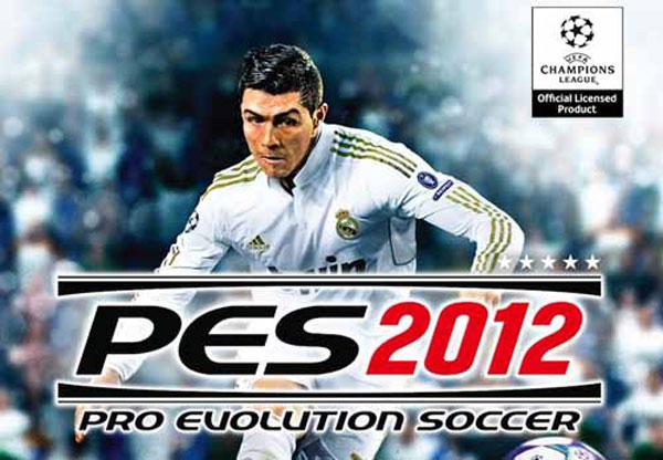 PES 2012, nueva actualización del juego de fútbol