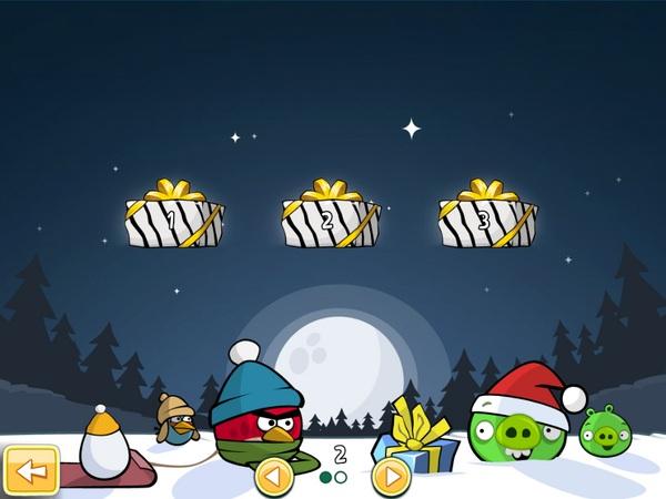 Angry Birds, nuevos niveles gratis y exclusivos en el navegador Chrome
