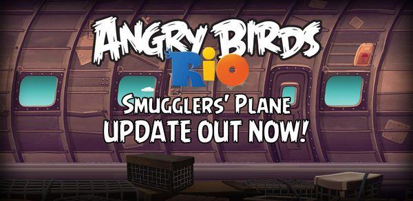 Angry Birds RIO, descarga gratis sus 15 nuevos niveles para Android