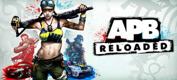 APB Reloaded, descarga gratis este juego de disparos en Steam