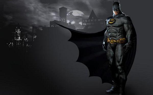 Batman: Arkham City recibe nuevos contenidos descargables