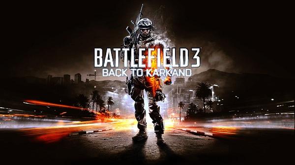 Battlefield 3, información de su primera actualización