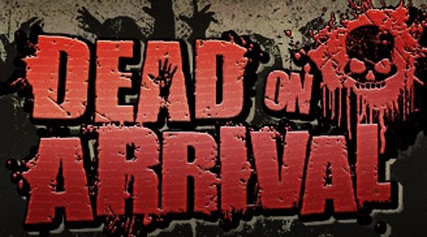 Dead on Arrival, descarga gratis este juego de zombis para iPhone