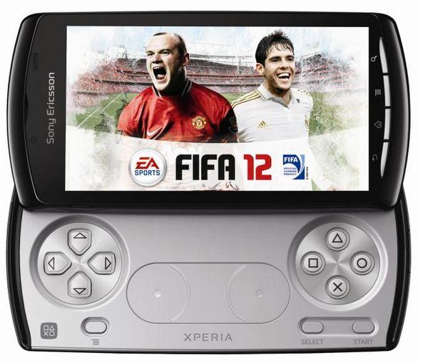 FIFA 12, descarga gratis el nuevo FIFA 12 en el Xperia Play