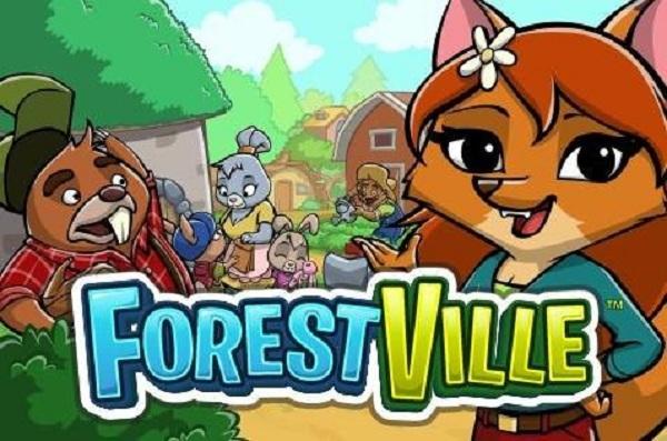 ForestVille, el próximo juego de Zynga para iPhone