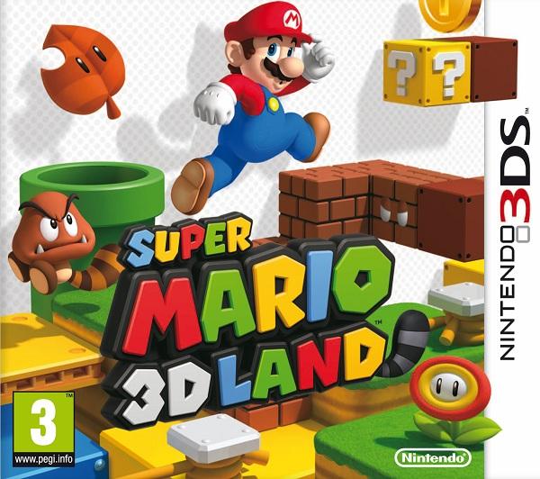 Trucos para Super Mario 3D Land