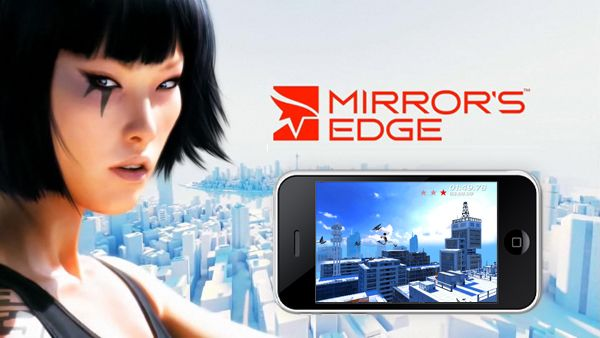 Mirror's Edge, descarga gratis la versión de Mirror's Edge para iPhone