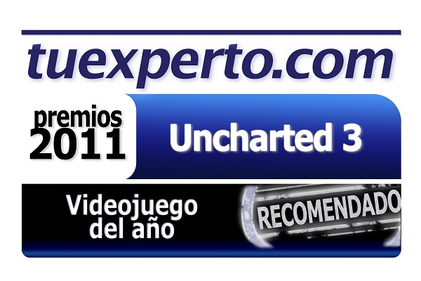 premio Uncharted 3 01