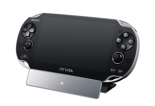 PS Vita, despertarnos y pintar será posible con la nueva portátil de Sony