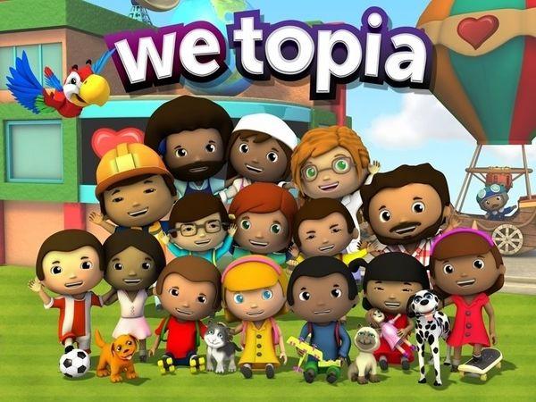 WeTopia, diviértete mientras ayudas a niños necesitados con este juego de Facebook