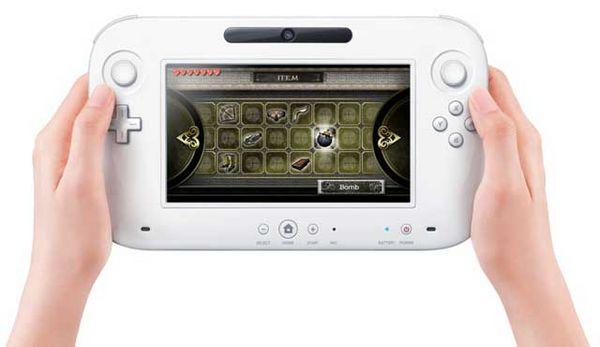 Wii U, la nueva consola de Nintendo tendrá tienda de aplicaciones propia