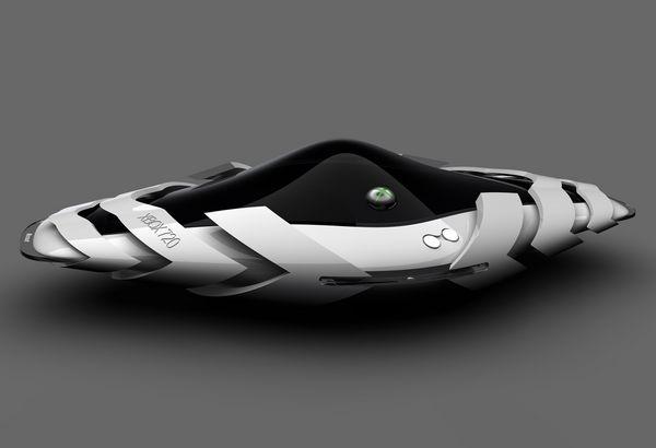 Xbox 720, la nueva Xbox de Microsoft podría lanzarse en 2013