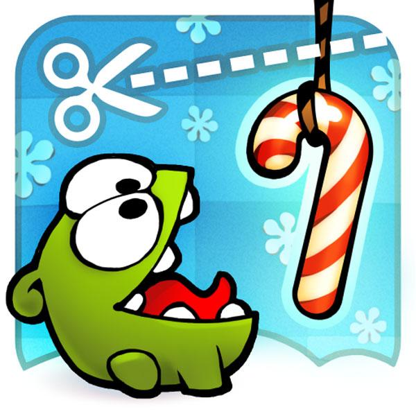 Cut the Rope: Holiday Gift, descarga gratis este juego de navidad