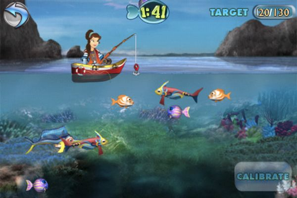 Fishing Frenzy Deluxe 01