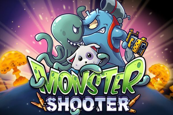Monster Shooter, descarga gratis este juego de disparos para iPhone