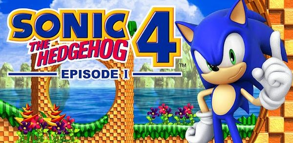 Sonic the Hedgehog 4: Episode 1, ya disponible en Android Market