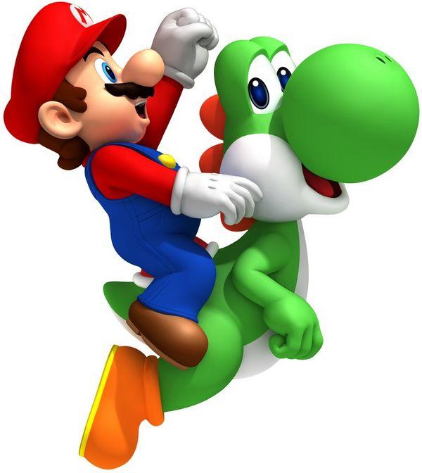 Nintendo confirma un nuevo Super Mario para Nintendo 3DS