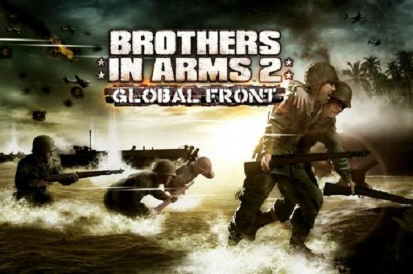 Brothers in Arms 2 para Android, descarga gratis este juego de disparos