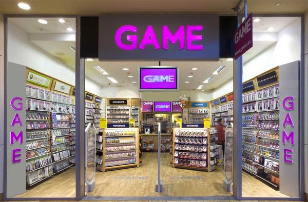 La cadena de tiendas Game niega los rumores de cierre en España