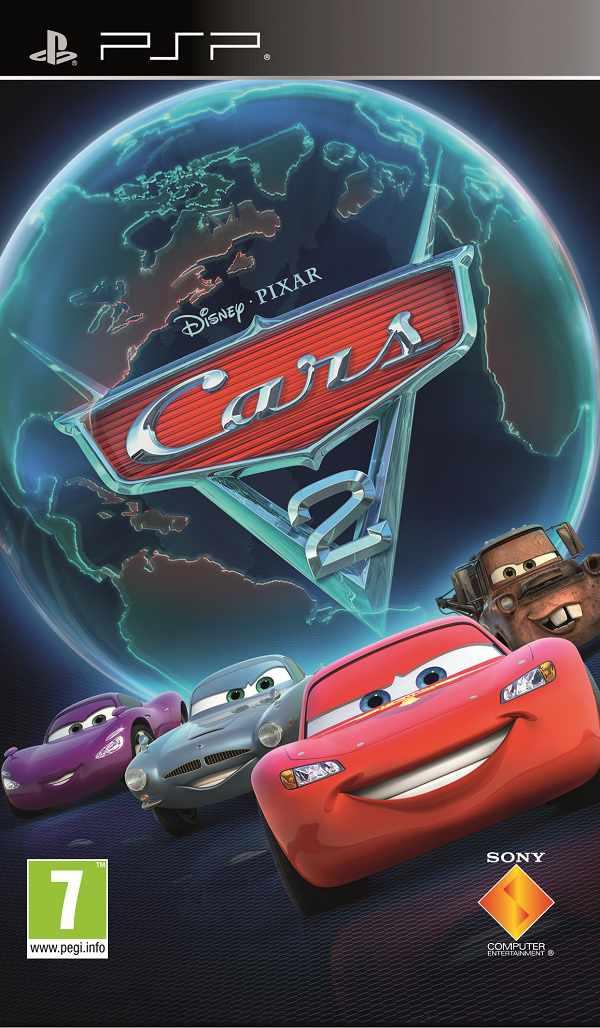 Cars 2: el Videojuego, análisis a fondo de este juego de carreras