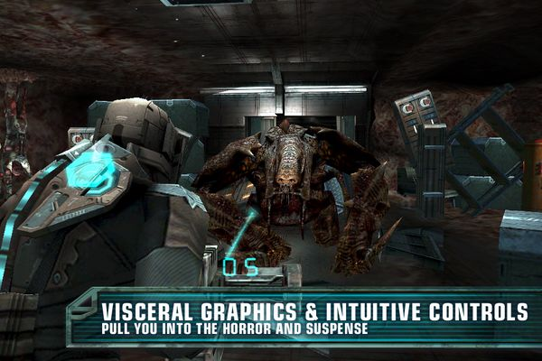 dead space movil