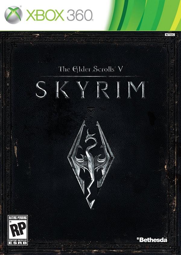 Skyrim, nueva actualización que arreglará errores del juego