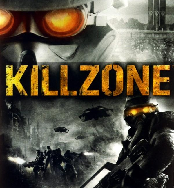 Killzone, confirmado su lanzamiento para PlayStation 3