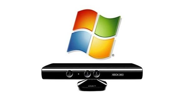 Kinect, el dispositivo de Microsoft llegará a Windows el uno de febrero