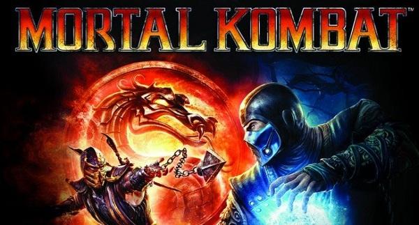 Mortal Kombat para PS Vita traerá nuevos modos de control y desafíos