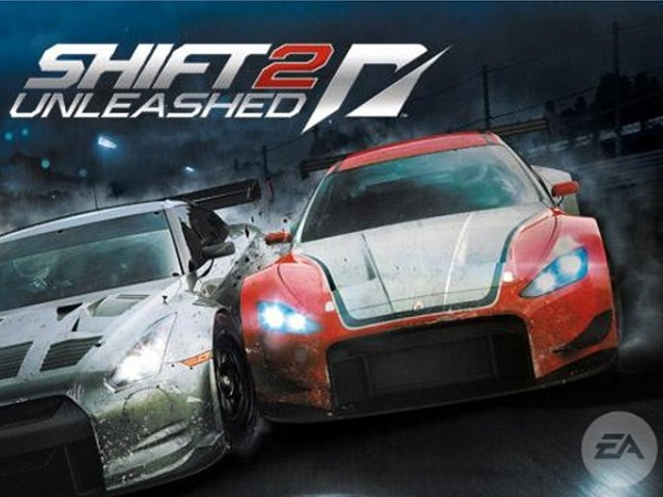 Need for Speed SHIFT 2 Unleashed para iPhone, descárgalo gratis hoy