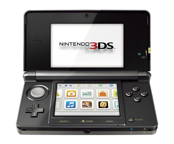 Nintendo 3DS ya dispone de demos gratis para sus juegos