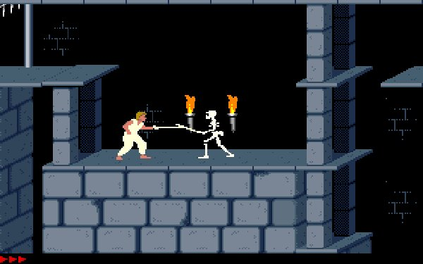prince of persia original