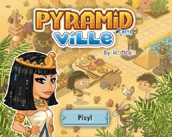 PyramidVille Adventures, descarga gratis