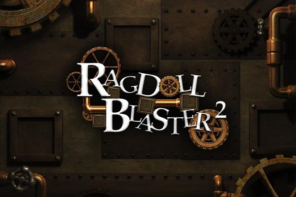 Ragdoll Blaster 2 para iPhone y iPad, descarga gratis este juego de puzzles