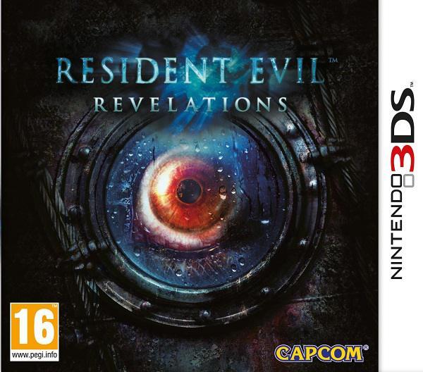 Resident Evil: Revelations, el terror más profundo de la saga en Nintendo 3DS