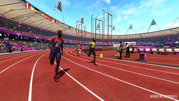 London 2012, anunciado el juego oficial de los Juegos Olímpicos