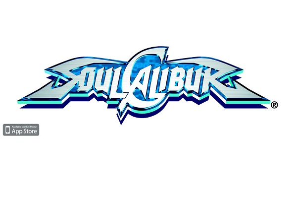 Soul Calibur, ya disponible para iPhone y iPad
