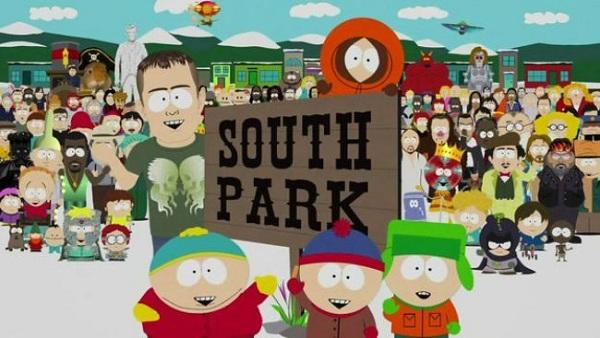 South Park: The Game, nuevas imágenes de este juego de rol