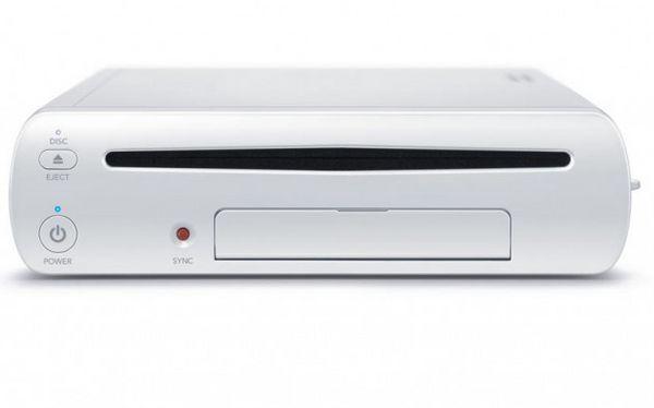 Wii U, la nueva consola de Nintendo saldrá a finales de año