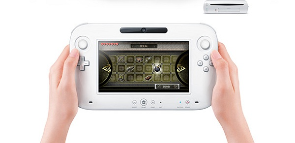 Wii U muestra su potencial en el CES 2012