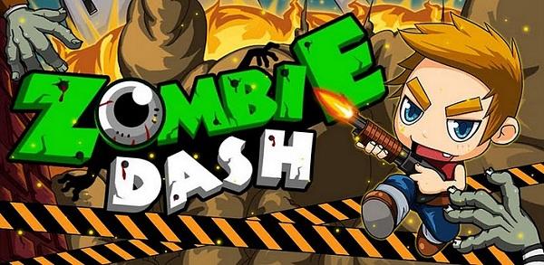 Zombie Dash, descarga gratis este juego de acción para Android