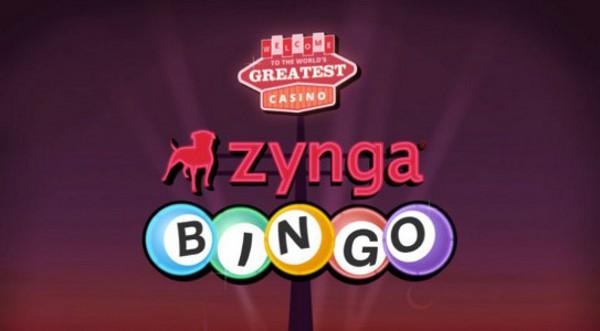 Zynga Bingo llegará a Facebook muy pronto