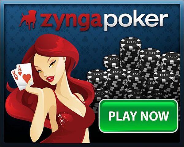 Zynga Poker podrá jugarse con dinero real