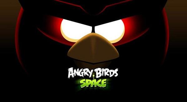 Angry Birds Space, los Angry Birds se preparan para viajar al espacio